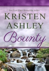 Book review + Excerpt: Bounty ~ Kristen Ashley