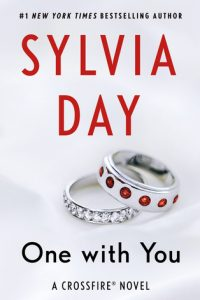 Book review: One With You ~ Sylvia Day