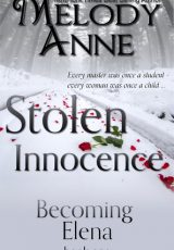 Book review: Stolen Innocence ~ Melody Anne
