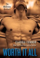 Book review: Worth it All ~ Claudia Connor