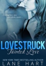Cover reveal: Tainted Love ~ Lane Hart