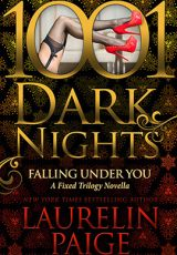Book review + excerpt: Falling Under You ~ Laurelin Paige