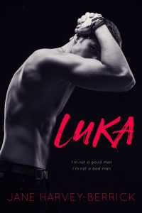 Book review: Luka ~ Jane Harvey-Berrick