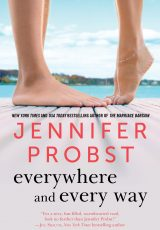 Book review: Everywhere and Every Way ~ Jennifer Probst