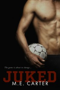 Book review: Juked ~ M.E. Carter