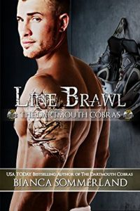 Book review: Line Brawl ~ Bianca Sommerland