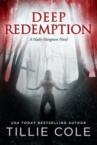 Book review: Deep Redemption ~ Tillie Cole
