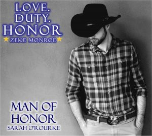 Zeke teaser new release love duty honor
