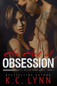 Book review: An Act of Obsession ~ K.C. Lynn