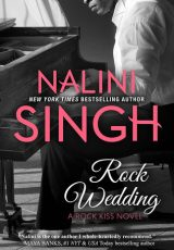 Book review: Rock Wedding ~ Nalini Singh