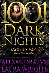 Book review: Kayden / Simon ~ Alexandra Ivy & Laura Wright