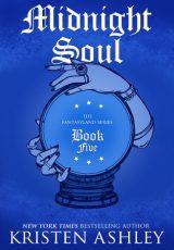 Release Blitz: Midnight Soul ~ Kristen Ashley