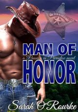 Book review: Man of Honor ~ Sarah O'Rourke