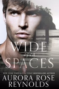 Book review: Wide Open Spaces ~ Aurora Rose Reynolds