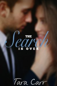 Book review: The Search Is Over ~ Tara Carr