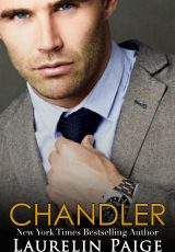 Blog tour: Chandler ~ Laurelin Paige