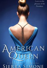 Book review: American Queen ~ Sierra Simon