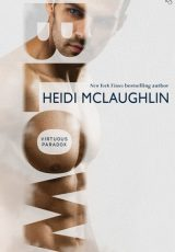 Book review: Blow ~ Heidi McLaughlin