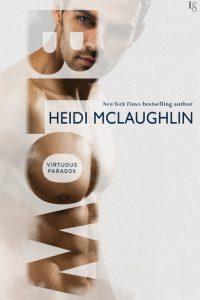 Book review: Blow ~ Heidi McLaughlin