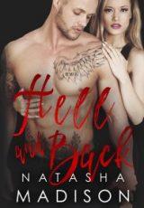Cover reveal: Hell and Back ~ Natasha Madison