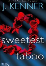 Book review: Sweetest Taboo ~ J. Kenner