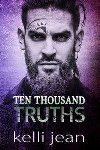 Book review: Ten Thousand Truths ~ Kelli Jean
