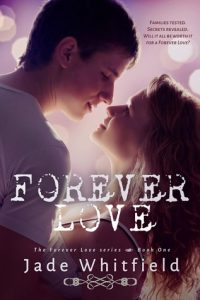 Book review: Forever Love ~ Jade Whitfield