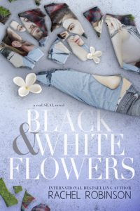 Book review: Black and White Flowers ~ Rachel Robinson