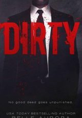 Book review: Dirty ~ Belle Aurora