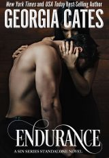 Blog tour: Endurance ~ Georgia Cates