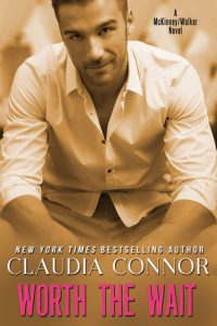 Book review: Worth The Wait ~ Claudia Connor