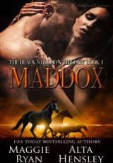 Cover reveal: Maddox ~ Alta Hensley & Maggie Ryan