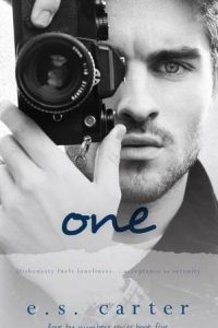 Book review: One ~ E.S. Carter