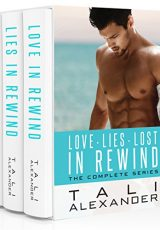 Release blitz: Love in Rewind, the Complete series ~ Tali Alexander