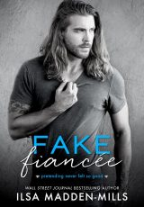 Book review + excerpt: Fake Fiancée ~ Ilsa Madden-Mills