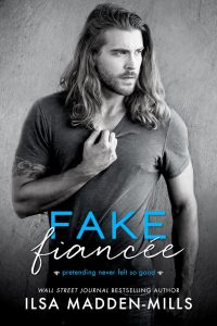 Book review + excerpt: Fake Fiancée ~ Ilsa Madden-Mills