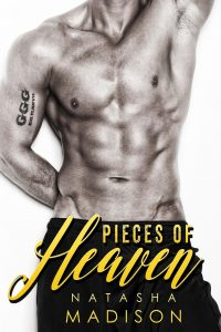 Book review: Pieces of Heaven ~ Natasha Madison