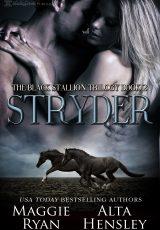 Book review: Stryder ~ Alta Hensley & Maggie Ryan
