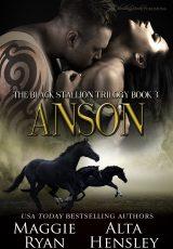 Book review: Anson ~ Alta Hensley & Maggie Ryan