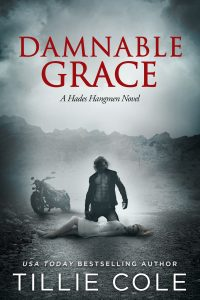 Excerpt reveal: Damnable Grace ~ Tillie Cole