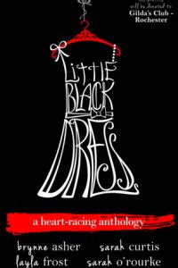 Book review: Little Black Dress ~ Sarah O'Rourke, Brynne Asher, Sarah Curtis and Layla Frost