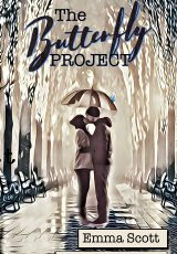 Blog tour: The Butterfly Project ~ Emma Scott