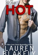 Book review + excerpt: The Hot One ~ Lauren Blakely