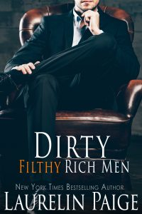 Book review: Dirty Filthy Rich Men ~ Laurelin Paige