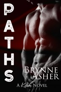 Book review: Paths ~ Brynne Asher
