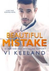 Cover reveal: Beautiful Mistake ~ Vi Keeland