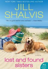 Excerpt reveal: Lost and Found Sisters ~ Jill Shalvis