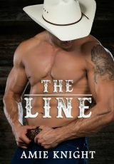 Release blitz: The Line ~ Amie Knight