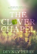 Book review: The Clover Chapel ~ Devney Perry