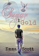 Book review + excerpt: Sugar & Gold ~ Emma Scott